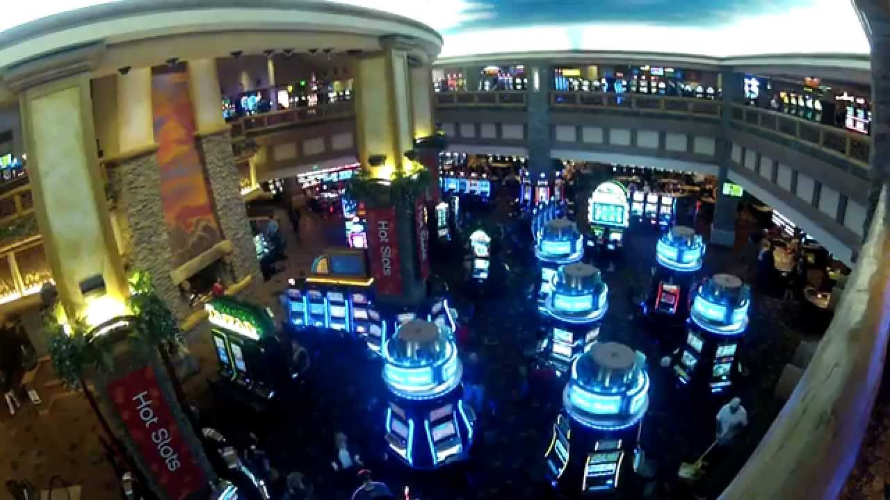 Ameristar Casino Black Hawk  2018 All You Need to Know