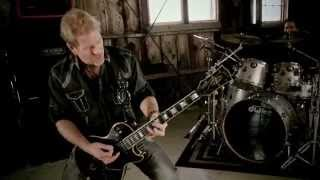 Night Ranger - Knock Knock Never Stop (Official / New Album / 2014)