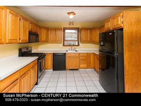 41 Parnell Street, Millis MA 02054 - Single Family Home - Real Estate - For Sale -