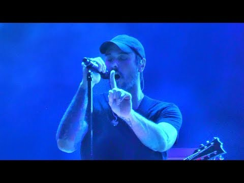 Breaking Benjamin - Full Show!!! - Live HD (PNC Arts Center 2019)