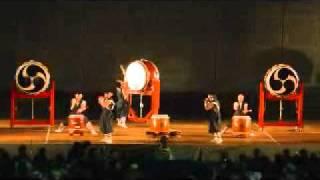 太鼓祭inくまがやドーム2010・日本一決定戦