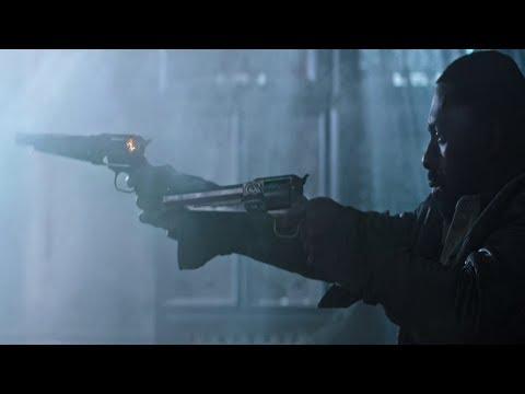 Кадры из фильма Тёмная башня