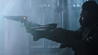 ✅Тёмная башня (2017). Стрелок против Человека в Чёрном (4К)✅