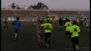 AYAAG 2016 MKAUK v MKA Equatorial Guinea 2nd Half Part 3