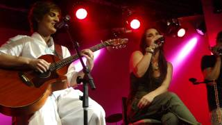 Baixar MYLLENA & ISABELLA TAVIANI & MILTON GUEDES - Canção de Amor Cliche