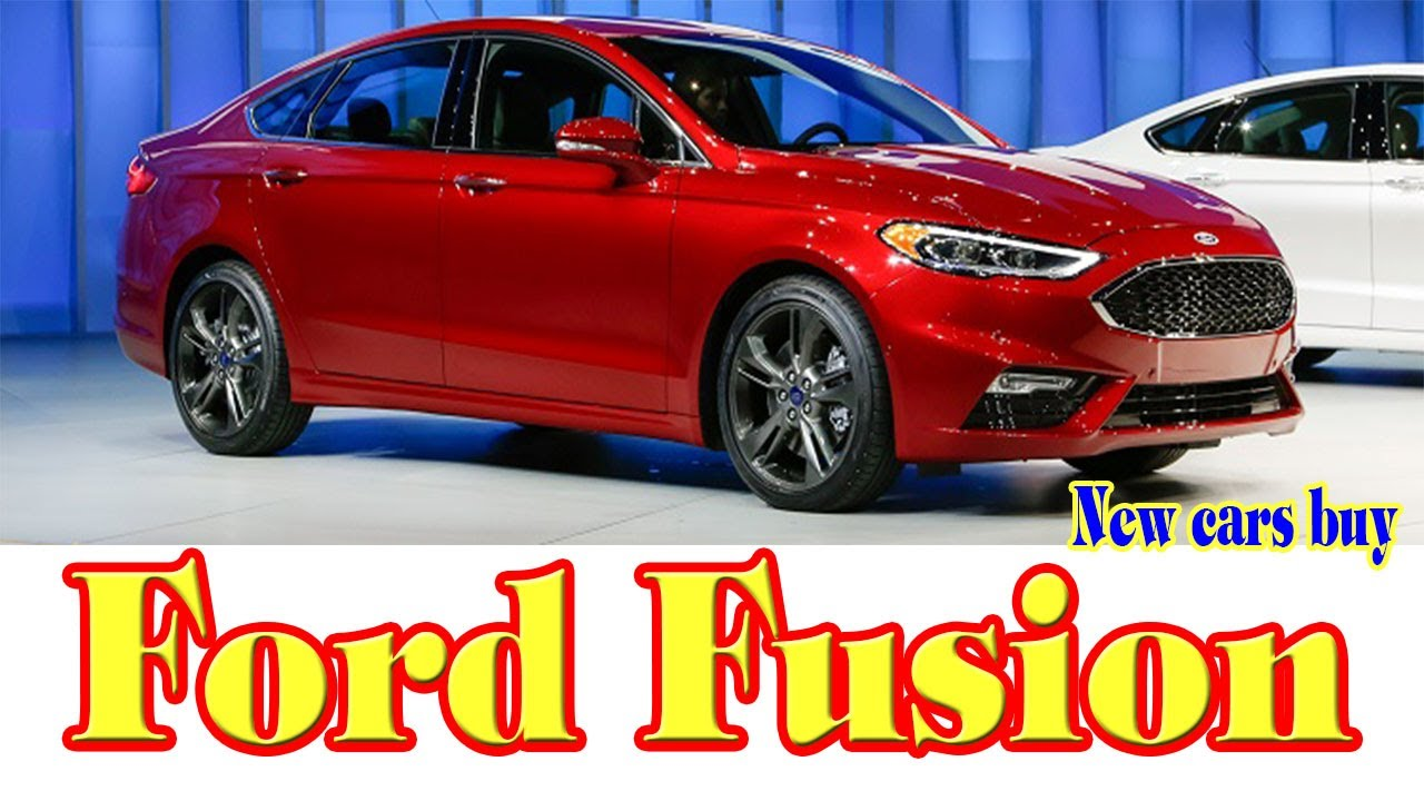 2018 ford fusion sport.  sport 2018 ford fusion titanium  sport coupe  new cars buy with