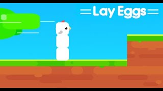 Lay Eggs Full Gameplay Walkthrough