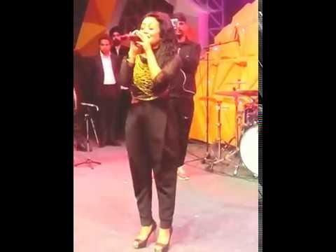 Maahi Ve Mohabbatan Sachiyaan Ne Live Performance By Neha Kakkar In Hotel Hyatt Sponsored By Optum