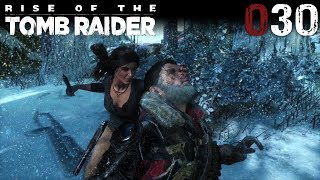 Rise of the Tomb Raider #030 | Leise rieselt der Schnee | Let's Play Gameplay Deutsch thumbnail