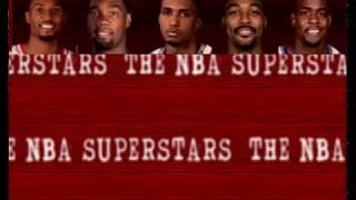 NBA Play By Play (Toronto Raptors) - ARCADE - MAME 0.209
