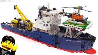 видео Oceanic Explorer