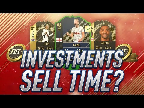 WHEN TO SELL OUR INVESTMENTS?