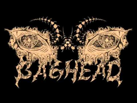 Baghead  In Hell Help Me