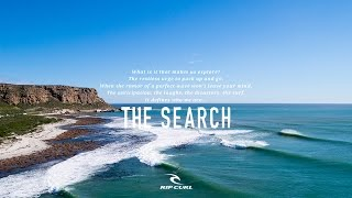 Official Teaser | The Search by Rip Curl