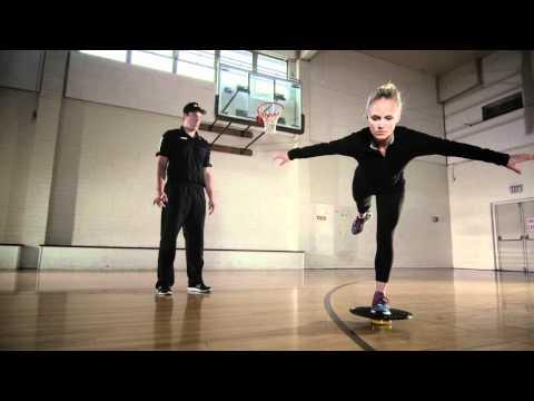 SKLZ Performance Training - Balanz Board