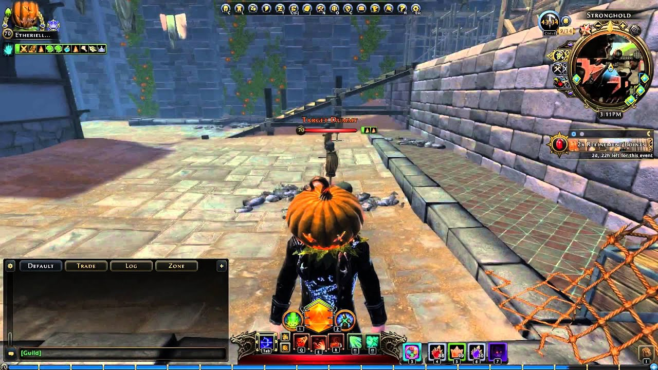Neverwinter guide for new level 70 players overclockers club.