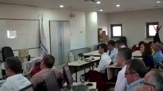 GİBKEYS Antalya seminer 8/8