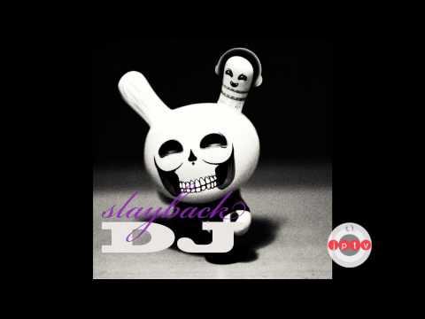 Slayback - Dj (Static Video) / Original Mix