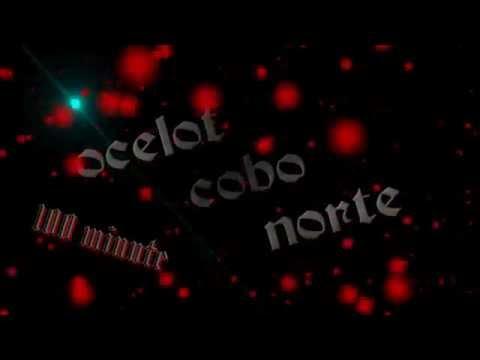 ocelot/cabo norte 100分リピート版