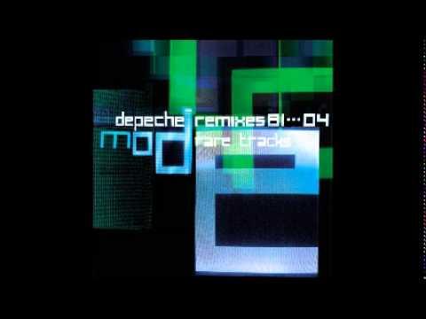 Depeche Mode Clean (Colder Version) Remixes 81···04 mp3