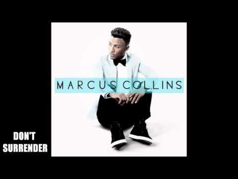 Клип Marcus Collins - Don't Surrender