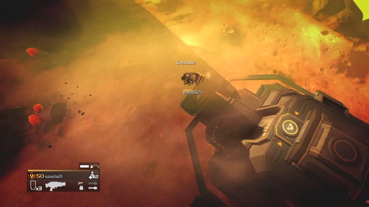 HELLDIVERS™: Helldive Solo Mission (No Alarm) - YouTube