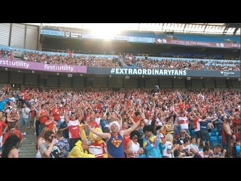 Thank you #ExtraordinaryFans at Magic Weekend