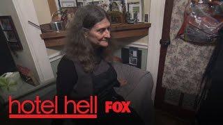Sleeping In The Kitchen | Season 3 Ep. 4 | HOTEL HELL