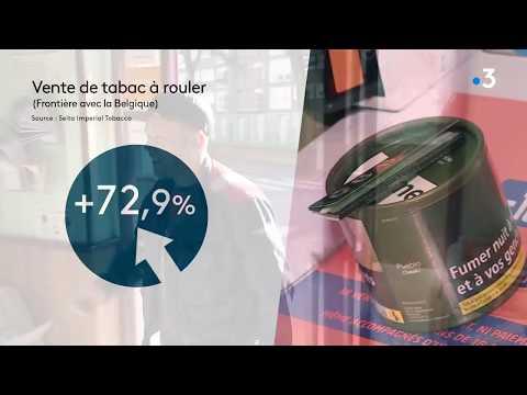 Coronavirus : le boom du tabac en France depuis le confinement