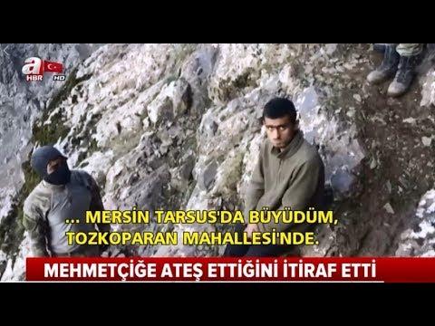 O Terörist Tarsus'ta Büyümüş