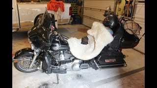 Download Video 2018 Sturgis packing up for the trip MP3 3GP MP4
