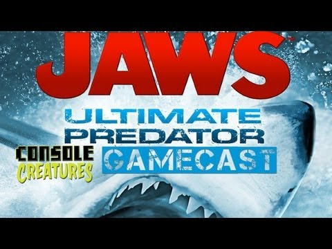 Jaws: Ultimate Predator Gameplay Wii | Doovi