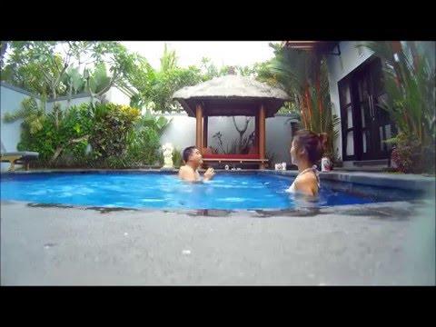 Grand Hardy's Villa and Spa Seminyak, Bali, Indonesia 1/5/2016