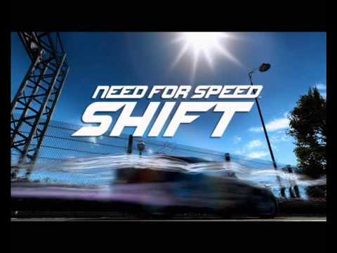 Need For Speed Shift Soundtrack | Chase And Status feat. Plan B - Pieces