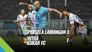 Download Video [Pekan 13] Cuplikan Pertandingan Persela Lamongan vs Mitra Kukar FC, 7 Juni 2018 MP3 3GP MP4