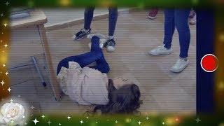 La Rosa de Guadalupe: Susana sufre bullyng escolar   El nombre del juego