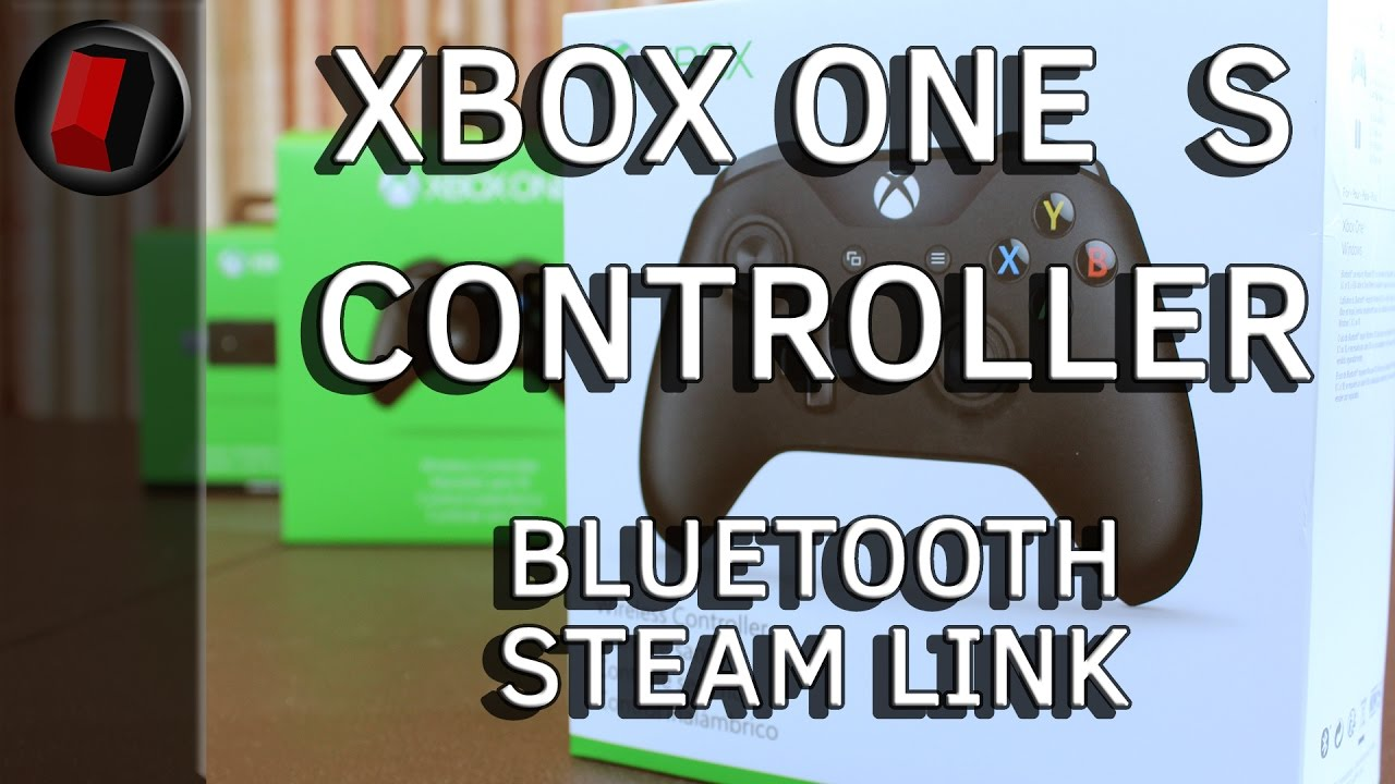 how to connect xbox one controller to pc using bluetooth