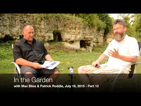 In the Garden with Max Bliss - 13/15: Technocracy