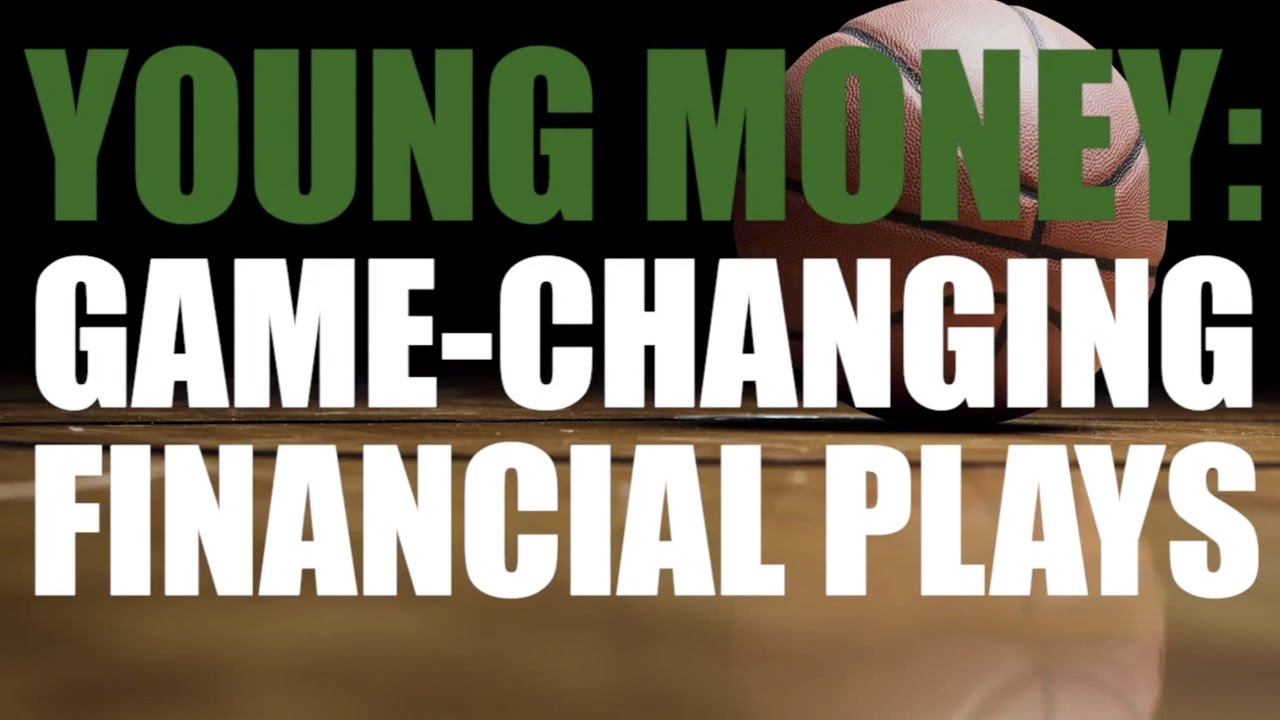 Young Money: Ballin' On A Budget   CNBC - YouTube