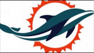 Miami Dolphins Theme- Throw it up-song by Solo D