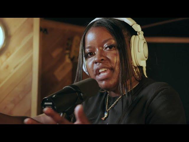 Che` Noir- Grace (feat Amber Simone) LIVE