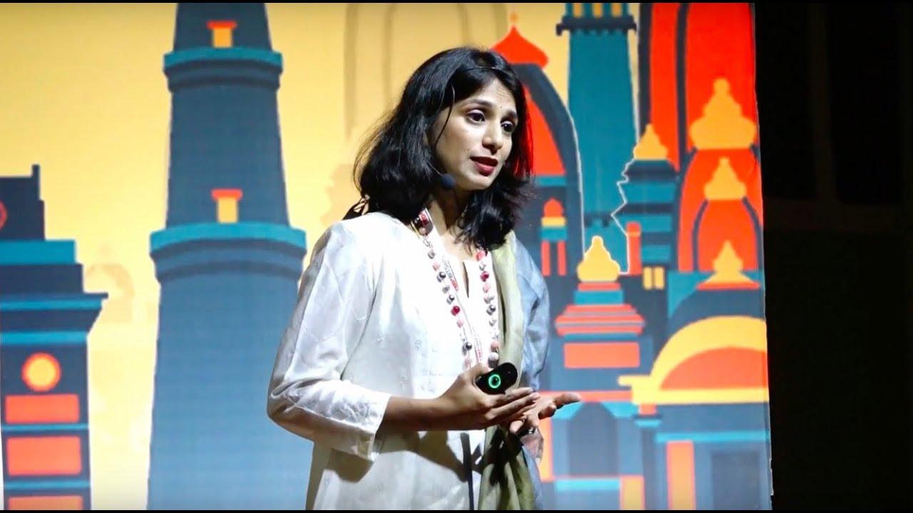 Rural Entrepreneurship | Sowmya Krishnamurthy | TEDxBITSathy