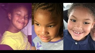 JAZMINE BARNES FAMILY PRESS CONFERENCE