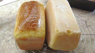 Хлеб домашний белый в духовке Рецепт хлеба в домашних условиях