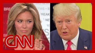 Brooke Baldwin examines Trump's bizarre Pelosi statement