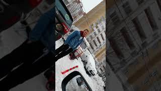 Самоуправство парковка москва северное бутово