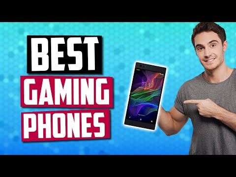 Best Gaming Smartphones In 2019 | Top 5 Phones For Gaming