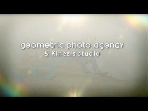 Showreel Geometria Photo Agency & Kinezis Studio