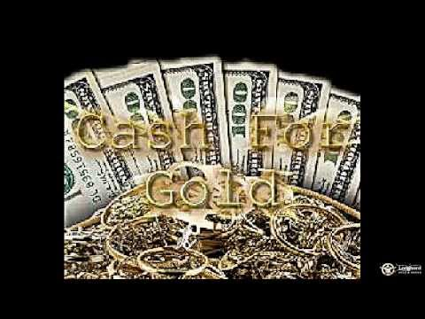 Cash for Gold McKinney TX | Sell Gold Silver & Diamonds