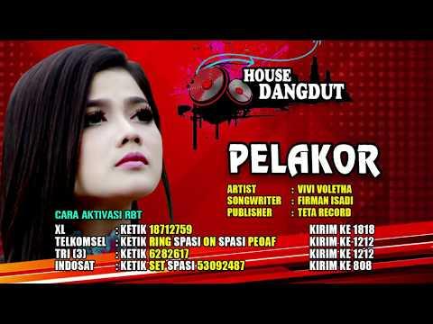 Pelakor-House Dangdut